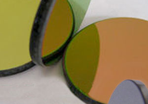 Infrared, UV-Vis and Fluorescence Filters