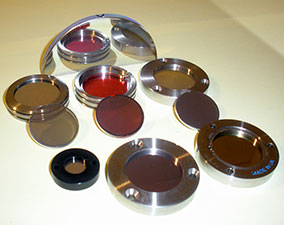 Infrared Polarisers