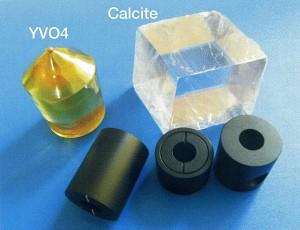 UV-NIR-IR Prism Polarisers
