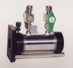 Stainless Steel Gas Cell